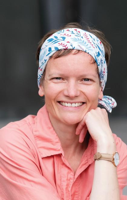 Jeanette Lausen